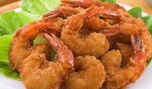 Shrimp Fry