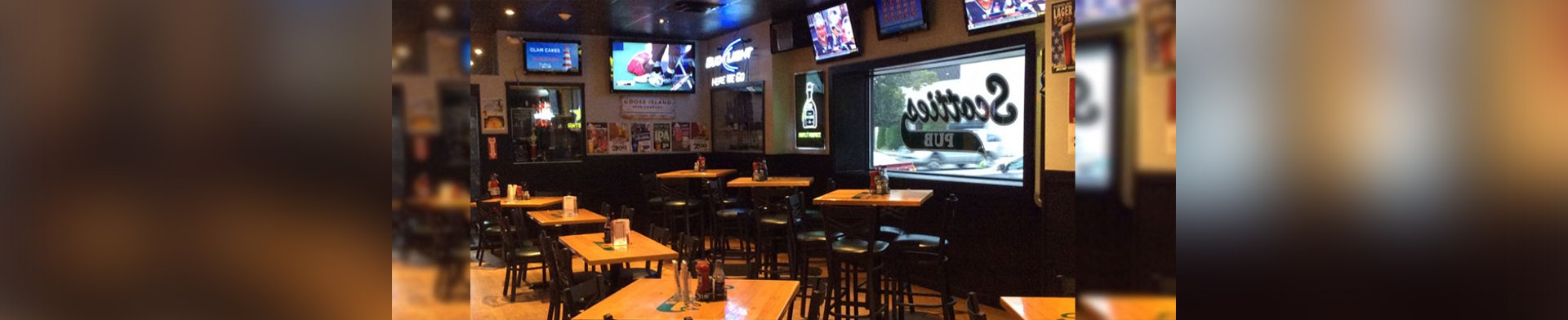 Scotties Pub