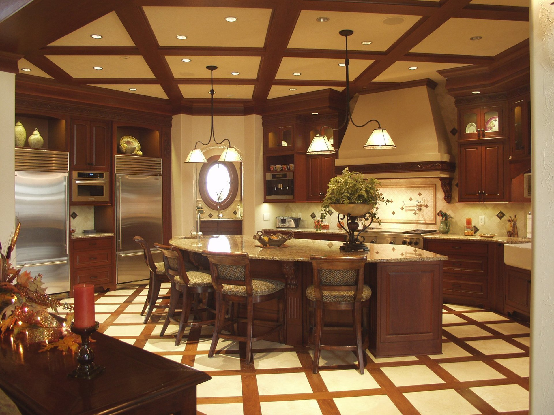 Featherstone Cabinetry and Design | Rothschild, WI ...
