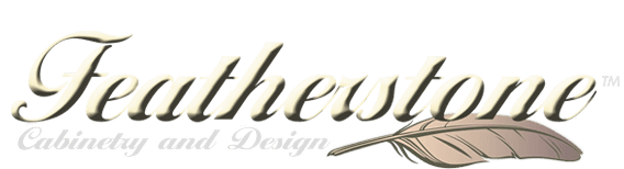 Featherstone Cabinetry and Design - Logo