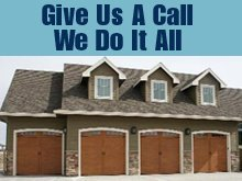 Garage Door Company   Lubbock, TX   Action Door Company