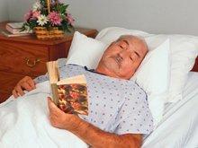 Elder Care - Burlington, IA - Burlington Care Center
