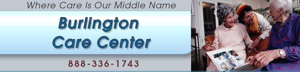 Nursing Home - Burlington, IA - Burlington Care Center