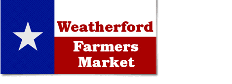 Weatherford Farmers Market