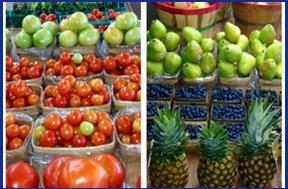 Farmer's market   Weatherford, TX   Weatherford Farmers Market   817-246-7525