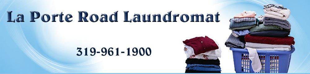 Laundromat - Waterloo, IA  - La Porte Road Laundromat