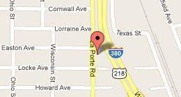 La Porte Road Laundromat 1409 La Porte Rd. Waterloo, IA 50702