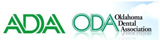 ADA and ODA logos