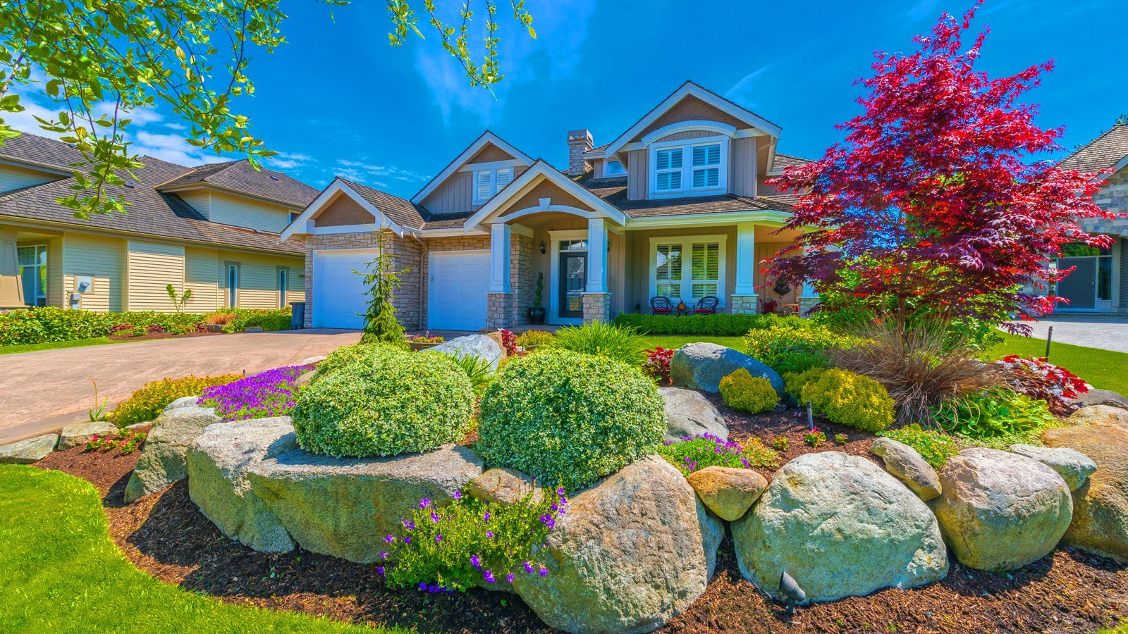 American Landscape And Lawn Care Topeka Ks