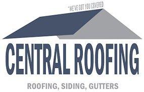 Central Roofing LLC - Logo