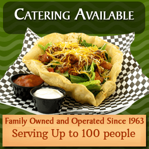 Catering Services - Beaumont, TX - Monterey House