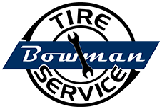 Bowman Tire and Auto Repair - Logo