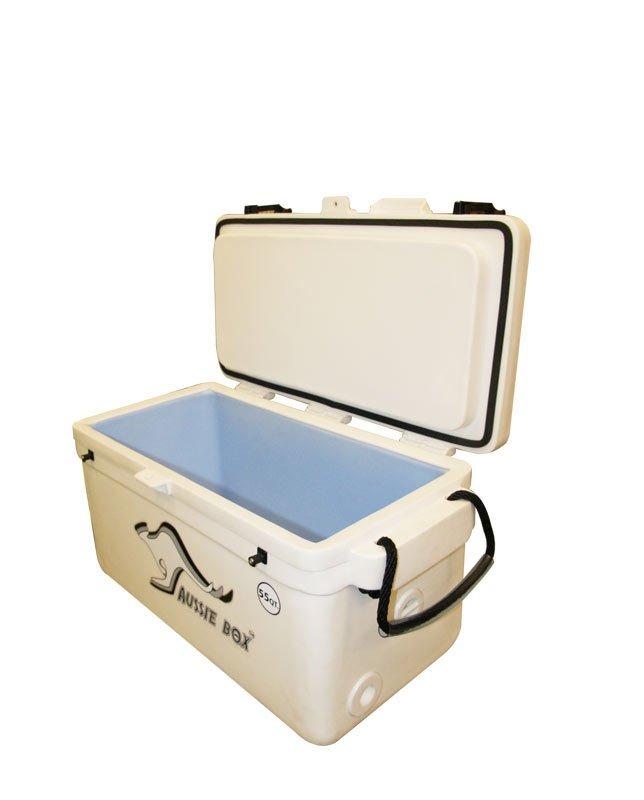 55-qt box