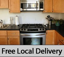 used appliances - Grand Island, NE - Larry's Appliance