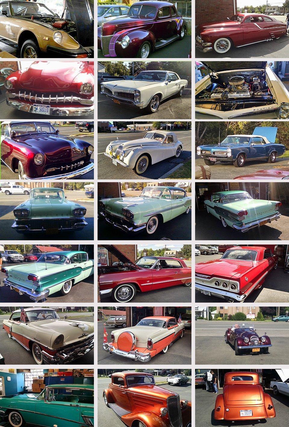 Cars   Bardonia, NY   Letizia Brothers   845-623-0019