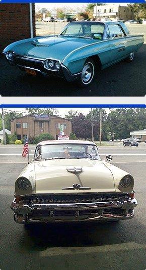 Classic Car Show Bardonia NY Letizia Brothers - Local classic car shows