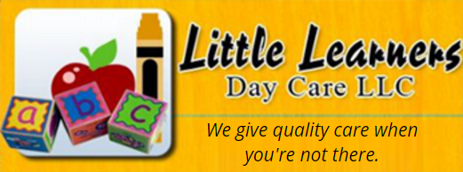 Little Learners Day Care LLC - Logo