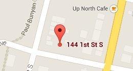 Lucette's Pizza & Pub - 144 1st St S, Hackensack, MN