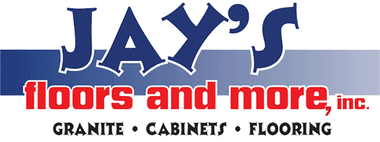 Jay's Floors and More - Logo