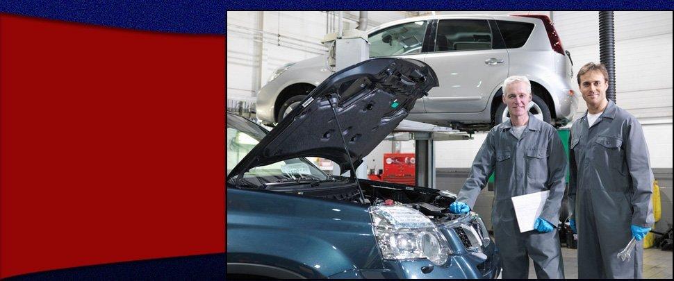 Auto Body Repair | Gardnerville, NV | Mort's Auto Body | 775-782-8888