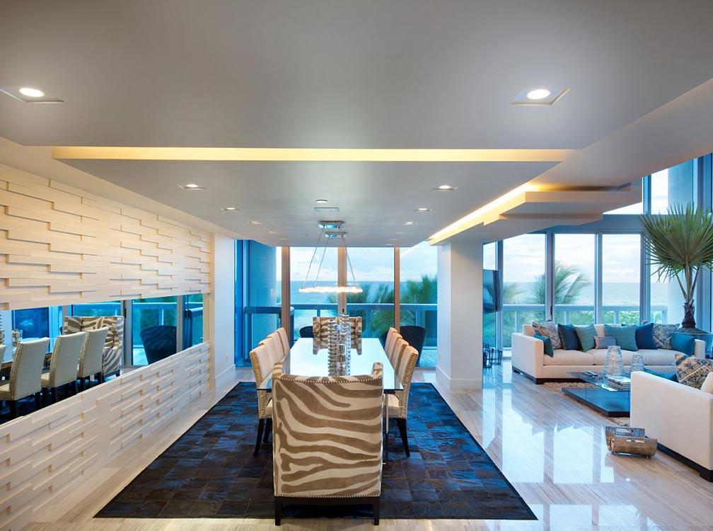 Ebl Interiors Construction Home Interiors Naples Fl