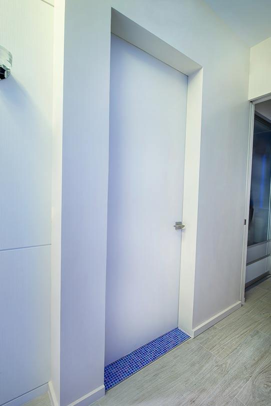 Indoor Door Design