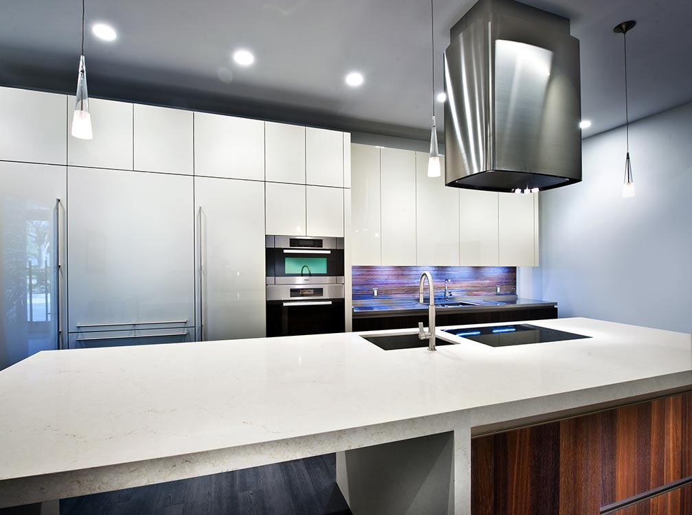 EBL Interiors & Construction Kitchen Bath Gallery Naples FL