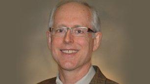 Dr. Dan Wautlet