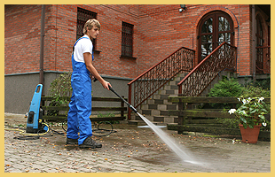 Power washing | 20 mile radius of Dartmouth, MA | Joe Mello Painting | 508-997-7763