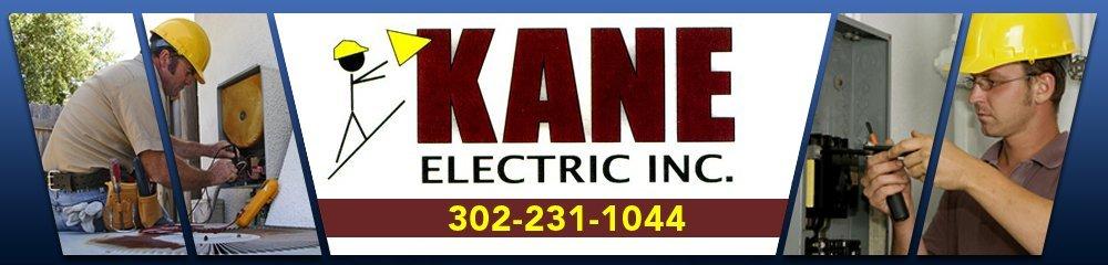 Electricians Lewes Beach, DE ( Delaware ) - Kane Electric Inc.