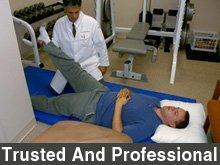 Chiropractor - Hutchinson, KS - Buehler Chiropractic Center