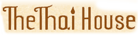 The Thai House - Logo