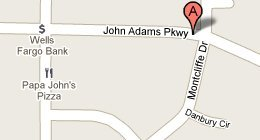 Baker Wallace MD Family Practice - 1880 John Adams Pkwy Idaho Falls, ID 83401 - map