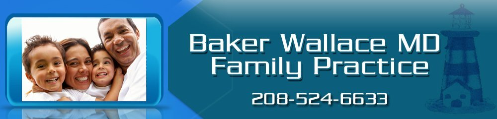 Physicians Idaho Falls, ID - Baker Wallace MD Family Practice
