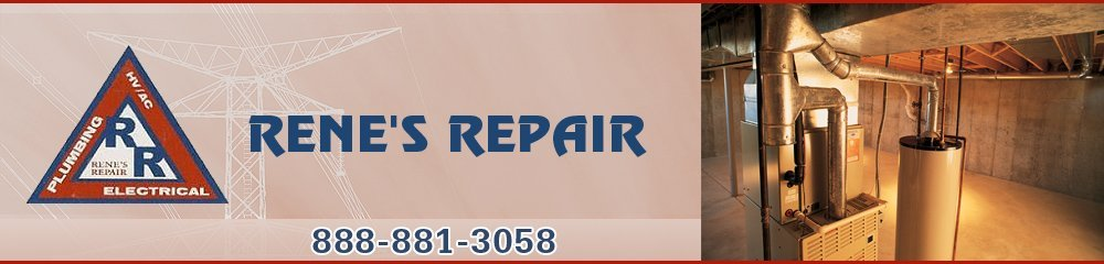 Heating Contractor - Chazy, NY - Rene's Repair