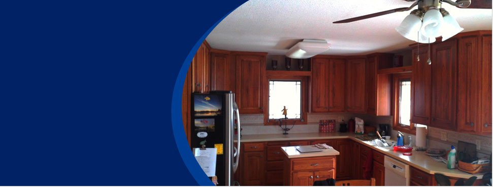 Residential painting | Marshaltown, IA | Mr. G's Painting | 641-243-4080