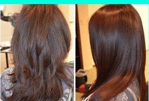 Haircut | Baltimore, MD | Peter Devine Hair Design | 410-528-0601