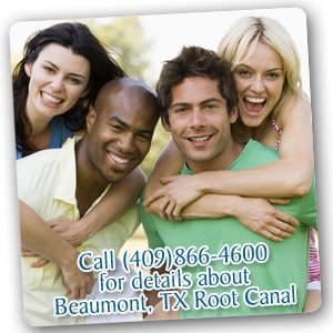 Root Canals - Beaumont, TX - Southeast Texas Endodontics - teens