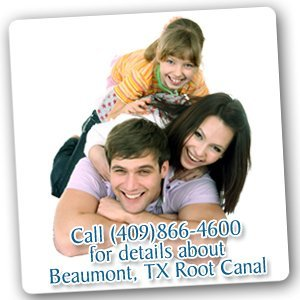 Root Canal - Beaumont, TX - Southeast Texas Endodontics - Family