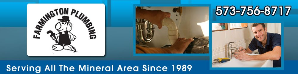 Bathroom Fixtures - Saint Francois County, MO - Farmington Plumbing