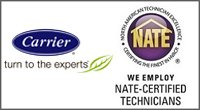 Carrier, NATE