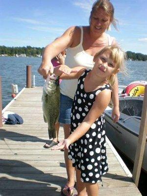 bait store - Wolcott, NY - Toadz Bait - Fishing