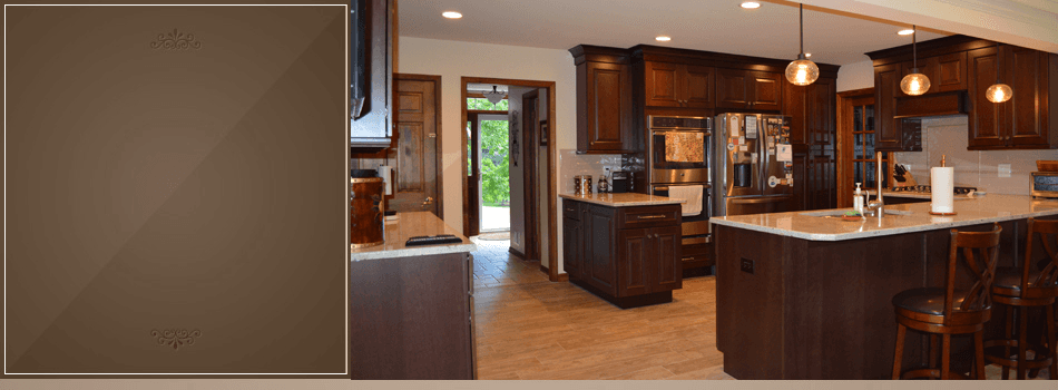 The Kitchen Cabinet Gallery – Remodeling | Flemington, NJ