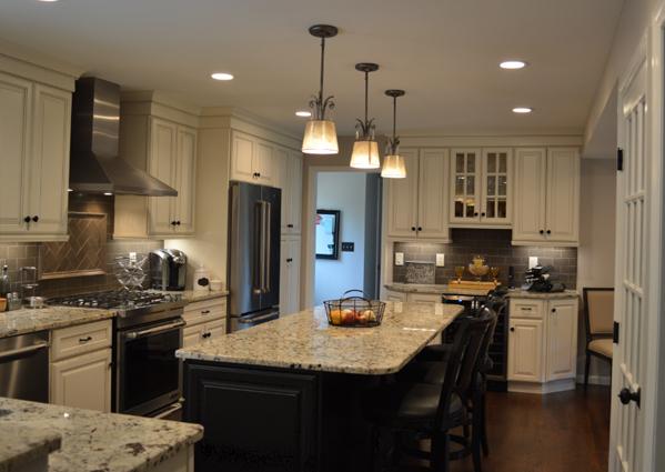 The Kitchen Cabinet Gallery Photo Gallery | Flemington, NJ