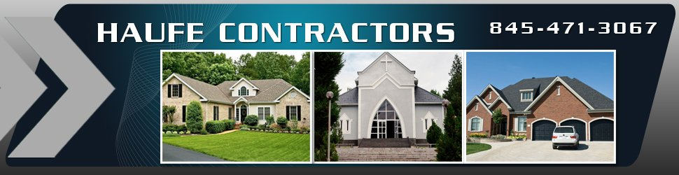 Painting Contractors Home - Haufe Contractors - Poughkeepsie, NY