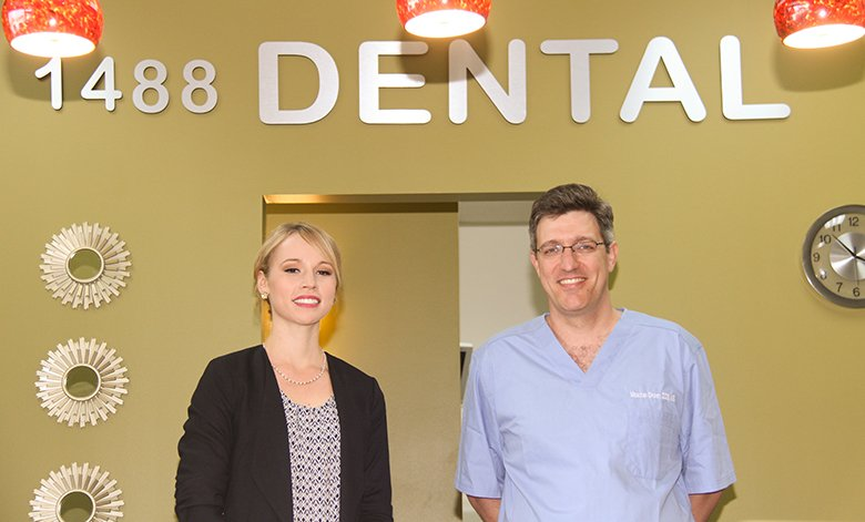Professional Dentistry Services