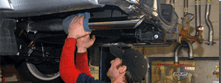 Auto Repair - Burlington, WA - Pike's Automotive Repair LLC - Auto Repair