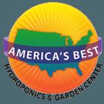 America's Best Hydroponics & Garden Center logo