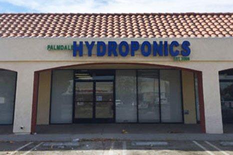 America's Best Hydroponics & Garden Center