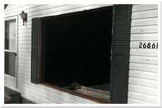 replacement window